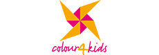Logo Colour4kids