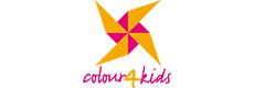 Logo Colour4kids