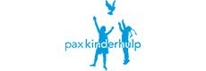 Logo stichting Pax Kinderhulp
